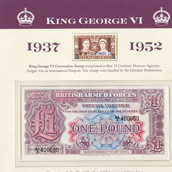 Picture of George VI Collection