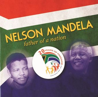 Picture of South Africa, Mandela Mint Set Special