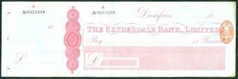 Picture of Clydesdale Bank, Ltd., Dumfries, 18(86)