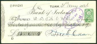 Picture of Bank of Ireland, Tuam, 19(26)