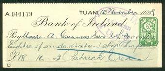 Picture of Bank of Ireland, Tuam, 19(29)