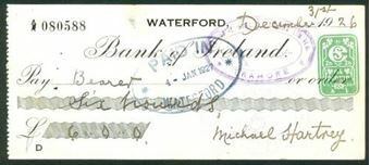 Picture of Bank of Ireland, Waterford, 19(26)
