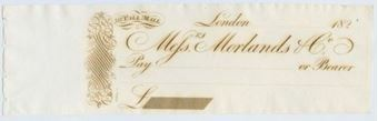 Picture of Messrs Morlands & Co., 50 Pall Mall, 182-