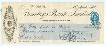Picture of Wymondham, 19(29),  OTG 117.1