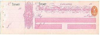 Picture of Lancaster Banking Co. Ltd., Lancaster, 19(05)