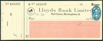Picture of Hall Green, Birmingham, 28, 19(47), Type 25b
