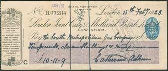 Picture of London Joint City & Midland Bank Ltd., Lewisham, 19(23)