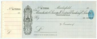 Picture of Manchester & Liverpool District Banking Co Ltd., Macclesfield, 19(22)