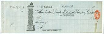 Picture of Manchester & Liverpool District Banking Co Ltd., Sandbach, 19(11)