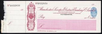 Picture of Manchester & Liverpool District Banking Co Ltd., Ulverston, 19(21)