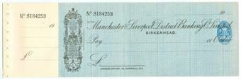 Picture of Manchester & Liverpool District Banking Co. Ltd, Birkenhead, 19(19)