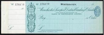Picture of Manchester & Liverpool District Banking Co. Ltd, Whitehaven (Bank of Whitehaven), 19(19)