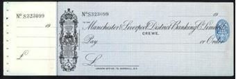 Picture of Manchester & Liverpool District Banking Co. Ltd., Crewe, 19(21)