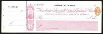Picture of Manchester & Liverpool District Banking Co. Ltd., Dalton-in-Furness,19(09)