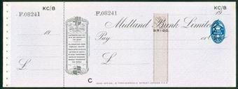Picture of Midland Bank Ltd., Brigg, 19(29), type 11