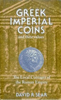 Picture of Greek Imperial Coins and their values