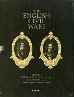 Picture of Medals of the English Civil Wars