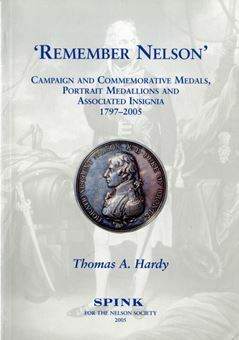 Picture of Remember Nelson by Thomas Hardy