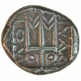 Picture of Crete, Rhaukos, Silver Stater, 350-330 B.C. VF