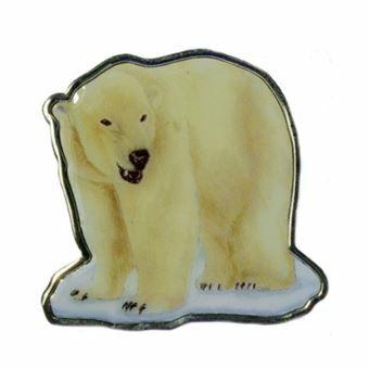 Picture of Somalia, Polar Bear $1.00 Animal Shaped
