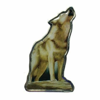Picture of Somalia, Wolf $1.00 Animal Shaped