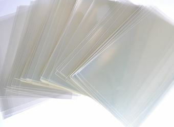 Picture of Wrapper Flapper Std size (130mm x 240mm) x100
