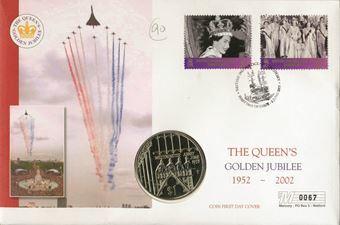 Picture of India, Golden Jubilee Indian Ocean
