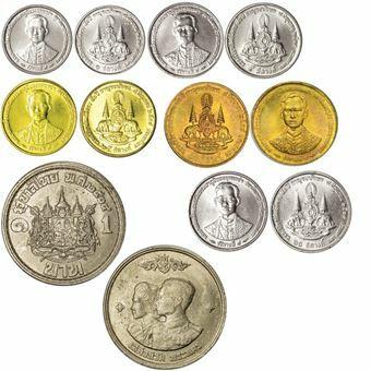 Picture of Thailand Mint Set