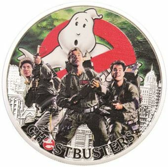 Picture of Tuvalu, Ghost Busters Original Crew