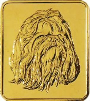 Picture of Royal Mint Zodiac Dog  (1994)