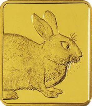 Picture of Royal Mint Zodiac Rabbit (1999)