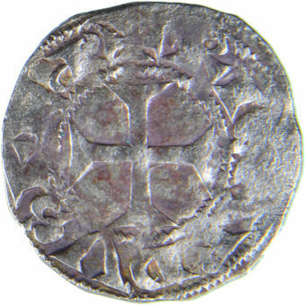Picture of Anglo-Gallic, Richard the Lionheart (Duke of Aquitaine 1172-85, King of England 1189-99), Silver Denier
