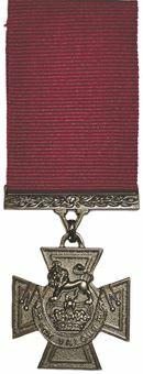 Picture of Victoria Cross Replica