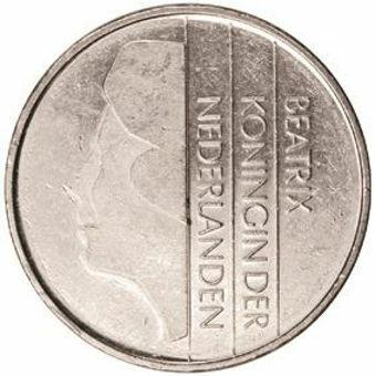 Picture of Dutch Pre-Euro Coin Set