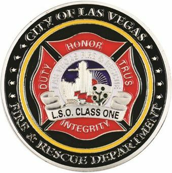 Picture of United States of America, Las Vegas Fire Department
