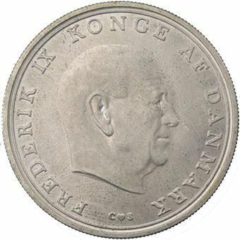 Picture of Denmark, 10KR Benedikte