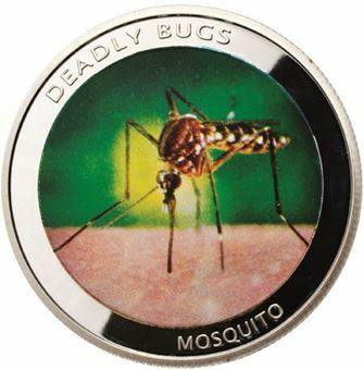 Picture of Zambia, Mosquito