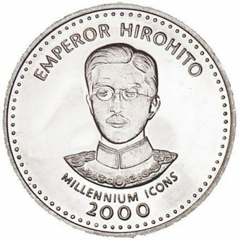 Somalia_25_Shillings_2000_Hirohito_Crupo_Nickel_Obv
