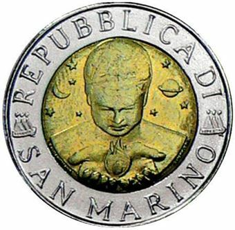 San_Marino_1996_Obv