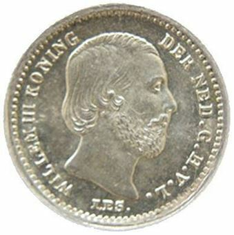 Netherlands_5_Cents_1887_Choice_Obv