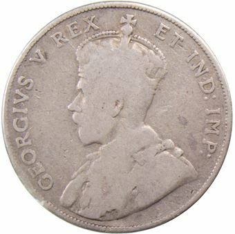 Picture of Canada, 50 Cents 1911