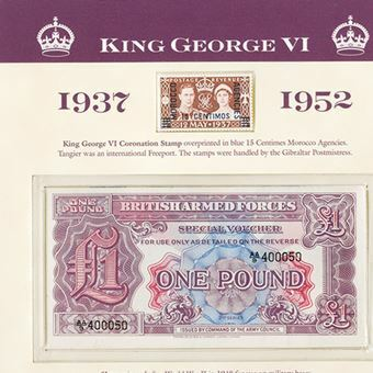 Picture of King George VI Collection