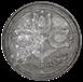 Picture of Netherlands, Dutch World War II 3 Coin Type Set