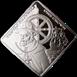 Picture of Tristan da Cunha, Diamond Coronation Crown