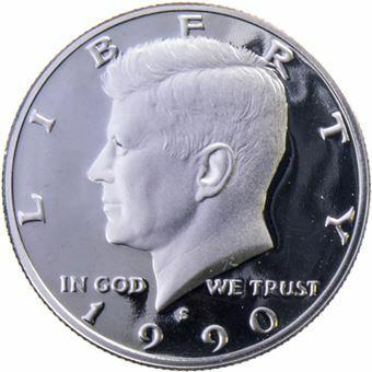 Kennedy_Half_Dollar_1999_obv