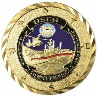 Picture of United States of America, US Coast Guard Challenge