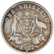 Picture of Australia, George V Silver Set