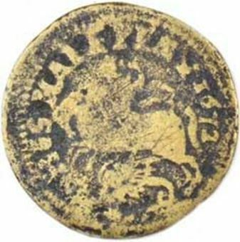 Picture of Token 17th Cent Ireland Dublin Very Good
