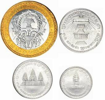 Picture of Cambodia Mint Set