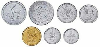 Picture of Georgia Mint Set